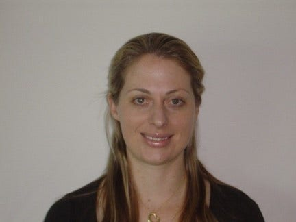 Carla Gordon - Monash University