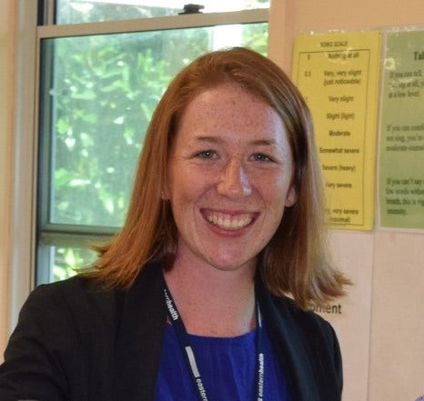 Kim Gray - Does cardiac rehabilitation really work? - Monash University